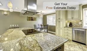 countertops kitchen counter ideas images cabinet color feng shui