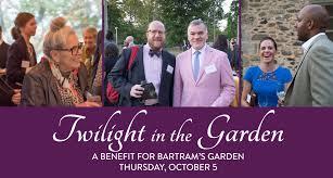 Garden City Family Health Team Twilight In The Garden Bartram U0027s Garden