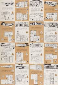 post war sydney home plans 1945 to 1959 sydney living museums homes for every taste no 4