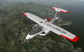 hibious light sport aircraft the a5 an amphibious light sport aircraft lsa light sport