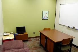 Picture Of A Room Group Study Rooms Maureen And Mike Mansfield Library