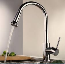 Kitchen Faucet Outlet Freeshipping Kitchen Sink Copper Faucet Gravity Outlet
