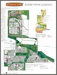 stapleton home builder location map 5 20 15 stapleton denver stapleton home builder location map