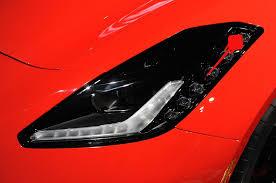 c7 corvette stingray c7 corvette stingray 2014 stingray silhouette decal headlight