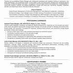 project manager resume templates new security manager resume web