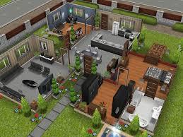 Sims Freeplay House Floor Plans Best Selling Retirement House Hartridge First Floor Plan 2 Simple
