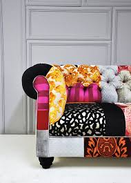 Chesterfield Sofa Patchwork Best 25 Patchwork Sofa Ideas On Pinterest Pink Game Room