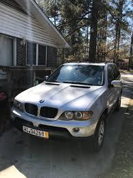 Bmw X5 99 - rides