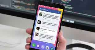 news widgets for android best widgets for android 2017 news feed chat etc