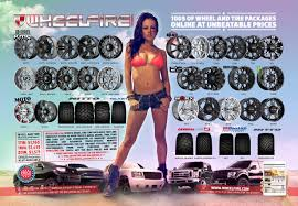 Truck Wheel And Tire Packages Wheel And Tire Packages Wheelfire