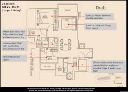 City View Boon Keng Floor Plan by Stars Of Kovan Showflat Viewing Hotline 65 9798 1200 Showflat