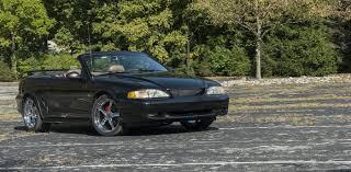 Mustang Gt Black Ryan H U0027s U002794 Black Mustang Gt Americanmuscle