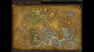 Wow Map World Of Warcraft Legion Maps Blizzplanet Warcraft