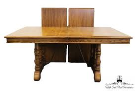 Used Thomasville Dining Room Furniture by High End Used Furniture Thomasville Segovia Spanish Revival 108