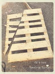 pallet wood christmas tree u2013 work in progress pallets