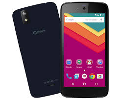 the newest android phone qmobile a1 is the newest android one smartphone phonedog