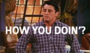 13 amazing quotes from the friends cast back in the 90s ccuk