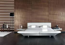 interior in home modern floating bed stunning ideas for wood paneling in home