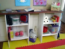 how to create a kid friendly crafts room how tos diy