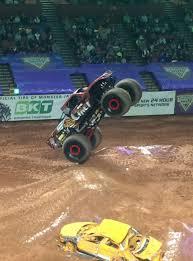 monster truck show amarillo texas kicker monster trucks rolling back to town entertainment
