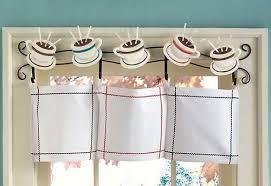 Kitchen Curtain Designs Gallery by Impressive Kitchen Design Curtains Designs With 22 Best Kitchen