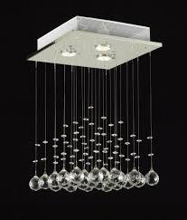 Plug In Crystal Chandelier Schonbek Lighting Crystal Pendant Light Fixtures Hanging Lights