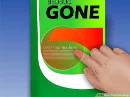 How Long Can Bed Bugs Live Without Air 3 Ways To Kill Bed Bugs Wikihow