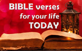 6 bible verses apply today