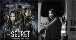 film horor wer 8 foto di balik layar film horor raffi ahmad yang diprotes para suster