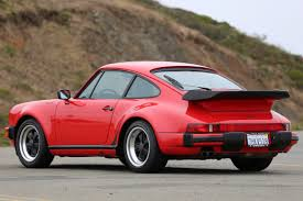 porsche ruf for sale 1988 porsche 930 turbo for sale the motoring enthusiast