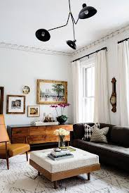 Ideas For Decorating A Small Living Room Best 25 Vintage Modern Living Room Ideas On Pinterest Living
