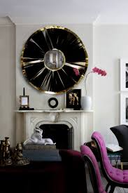 How To Decorate With Mirrors Home Inspiration Ideas U2013 How To Decorate With Round Mirrors Home