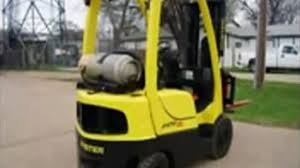 hyster f001 forklift service repair factory manual instant
