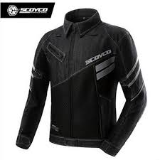 gsxr riding jacket 2017 new scoyco motorcycle jacket men s summer mesh breathable