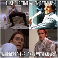 Christian Bale Meme - christian bale axe meme 100 images christian bale meme bale best