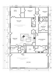 Building House Plans 30x40 House Floor Plans Also Metal Building Home Floor Plans 40 X