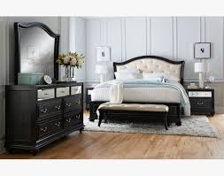 Hayworth Mirrored Bedroom Furniture Collection Amazing Hayworth Mirrored Bedroom Furniture 10611