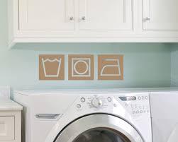 kitchen laundry bath tweetheartwallart retro style laundry symbols viny wall decal