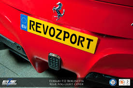 ferrari f12 back ferrari f12 berlinetta products by revozport