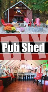 best 25 party shed ideas on pinterest outdoor garden bar bar
