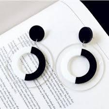 sixties earrings 60s earrings ebay