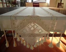 Kitchen Table Runners by Kitchen Table Etsy