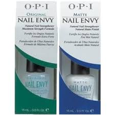 opi nail envy strengthener original formula u0026 matte formula duo