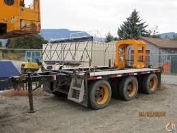 2007 link belt htc 8675 crane for on cranenetwork com