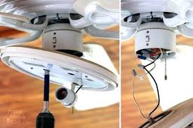 ceiling fan light kit cover plate how to change a ceiling fan light kit www energywarden net