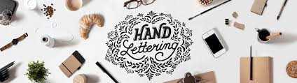 hand lettering design 40 stunning examples to inspire you with