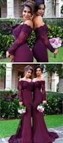 best 25 burgundy bridesmaid ideas on pinterest burgundy