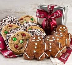 cookie basket delivery top 20 best cookie gift baskets for christmas 2017 heavy