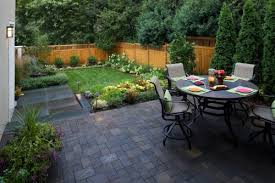 Backyard Landscaping Ideas On A Budget Backyard Design And - Small backyard designs on a budget