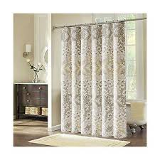 Wide Shower Curtain Welwo Shower Curtain Long Wide Shower Curtain Set Paisley